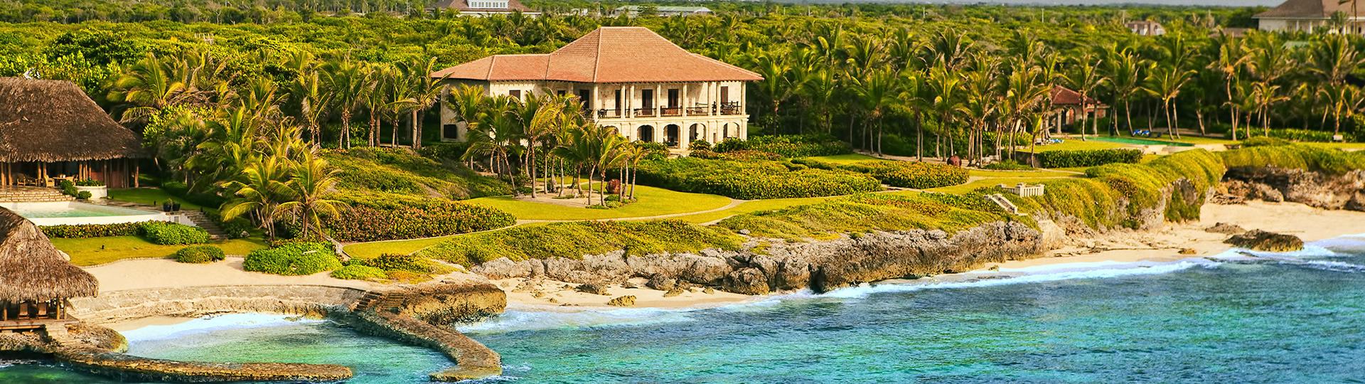 Dominican Republic Real Estate - The Estates at Puntacana