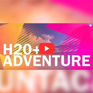 H20 + Adventure - Lifestyle Video Gallery 4